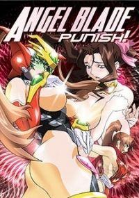Angel Blade Punish!