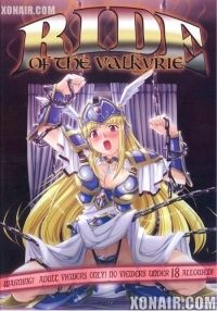 Ride of The Valkyrie